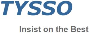 Tysso_logo